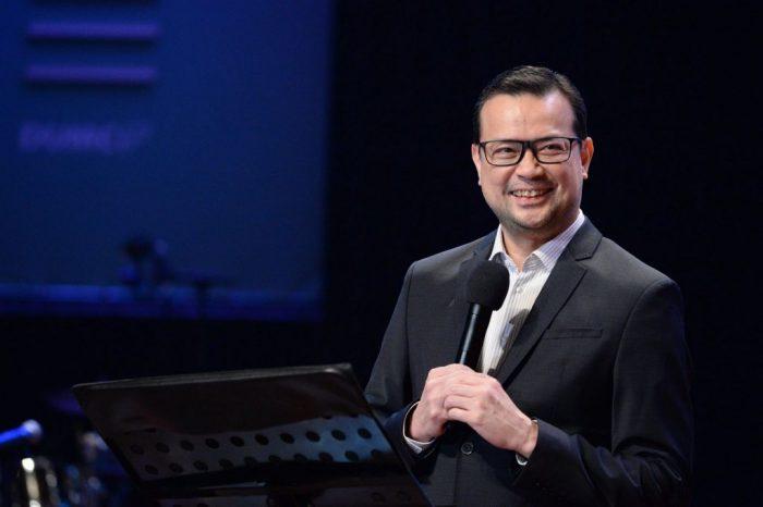 Jeffrey Rahmat: Bersih Tangannya, Murni Hatinya